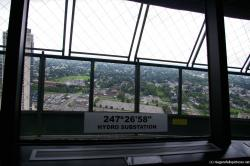 Hydro Substation Canada seen from Skylon Tower.jpg
