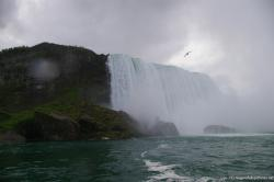 Maid of the Mist view of the Horseshoe Falls.jpg