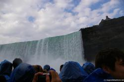 Niagara Falls Horseshoe Falls photograph from Maid of the Mist.jpg