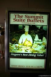 Skylon Tower Summit Suite Buffets Sunday Brunch sign.jpg