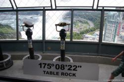 Table Rock in Niagara Falls as seen from Skylon Tower.jpg