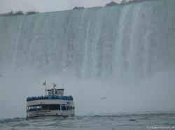 Maid of the Mist Pictures